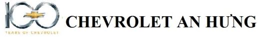 Chevrolet An Hưng - ĐẠI LÝ ỦY QUYỀN 3S CHEVROLET