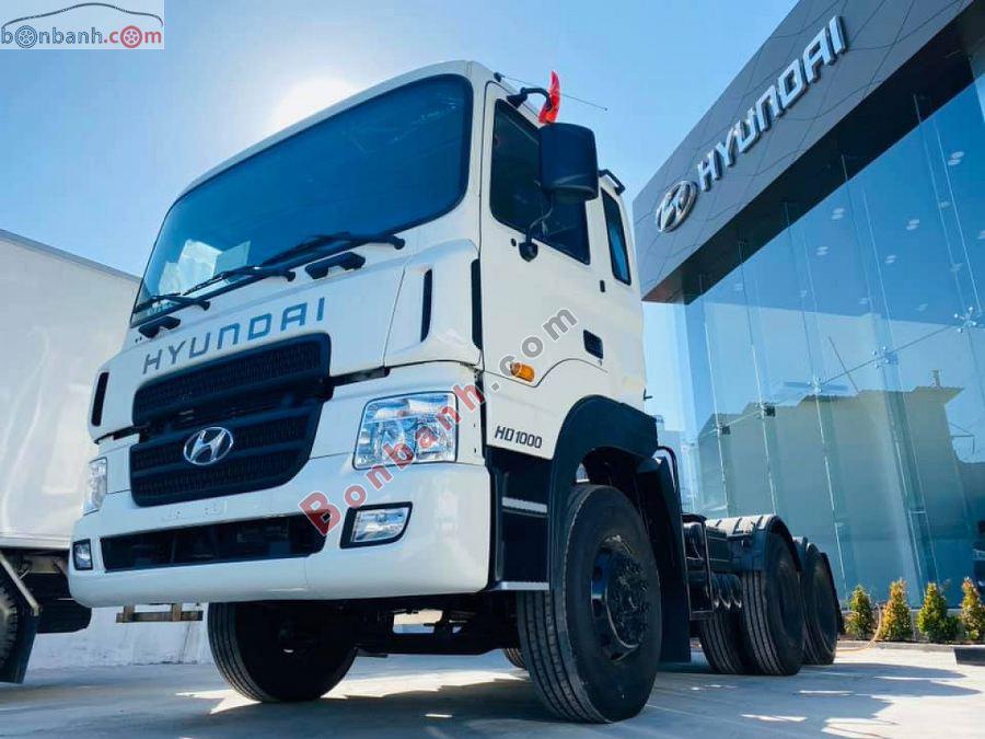 Hyundai HD 2020