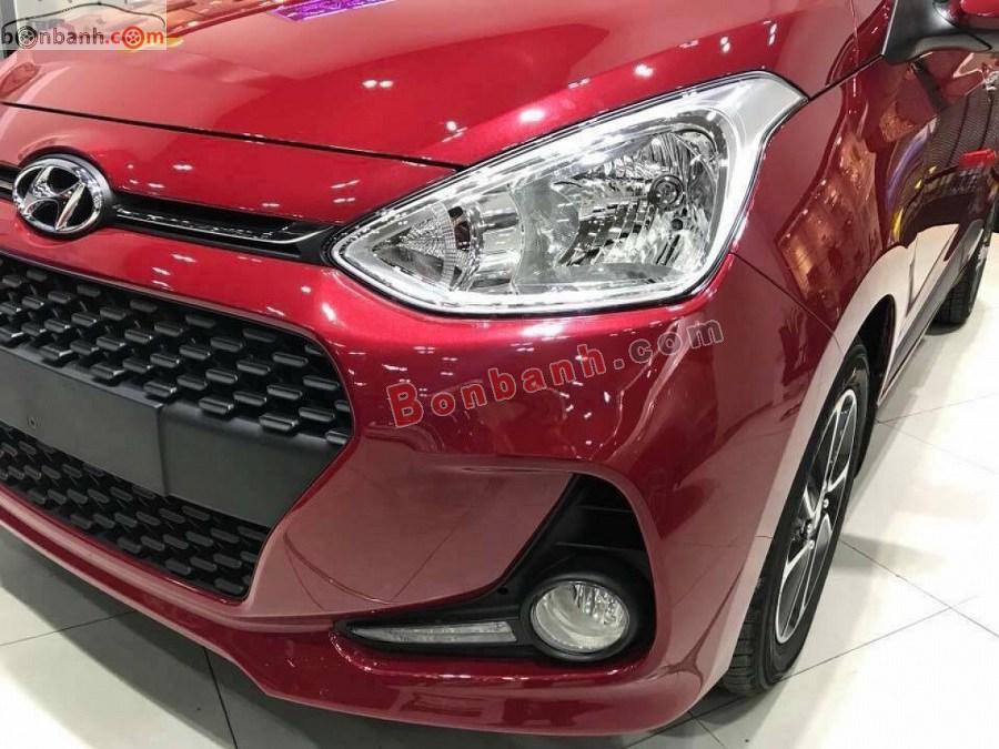 Đèn xe Hyundai i10 2020