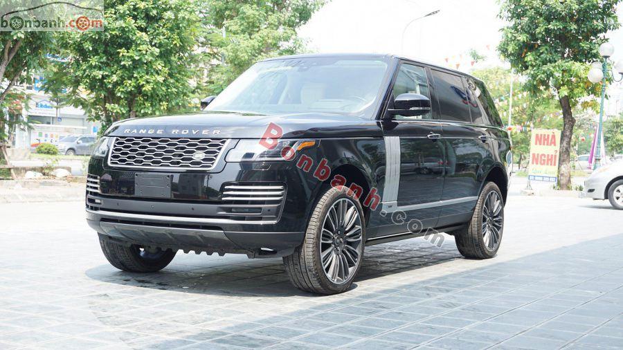 Land Rover Range Rover 2020 mới nhất