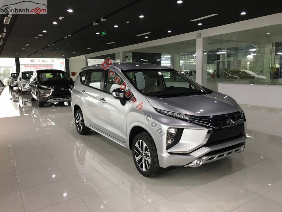 Ngoại thất của Mitsubishi Xpander 2020