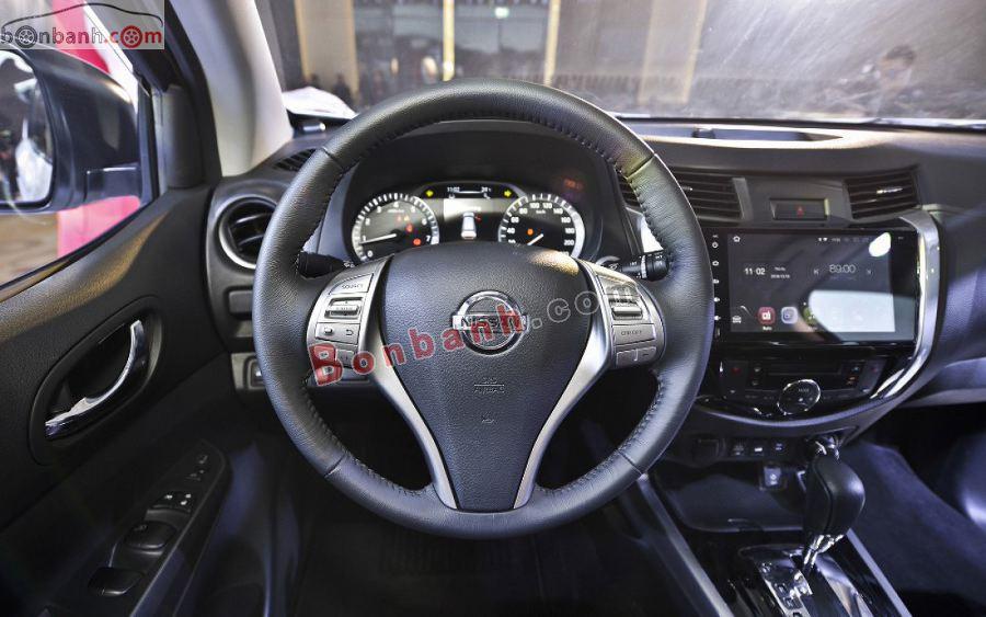 Vô lăng Nissan Terra 2020