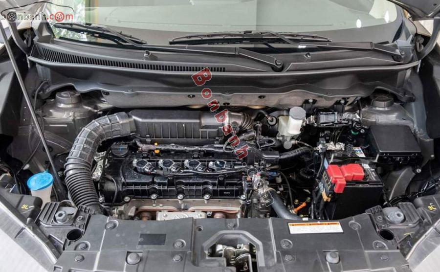 Động cơ trên Suzuki XL7 2020