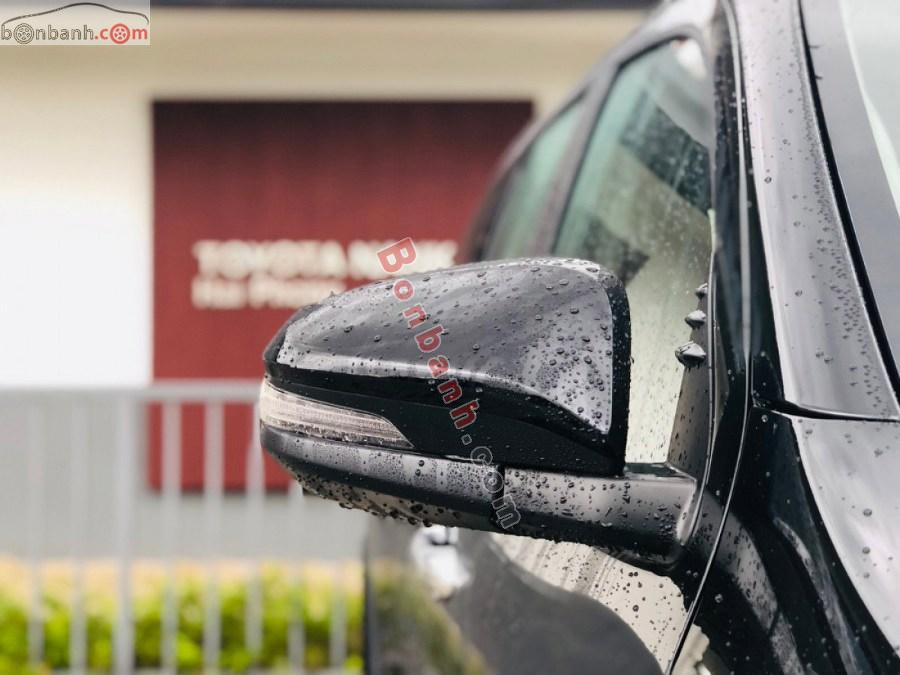 Gương chiếu hậu Toyota Fortuner 2020
