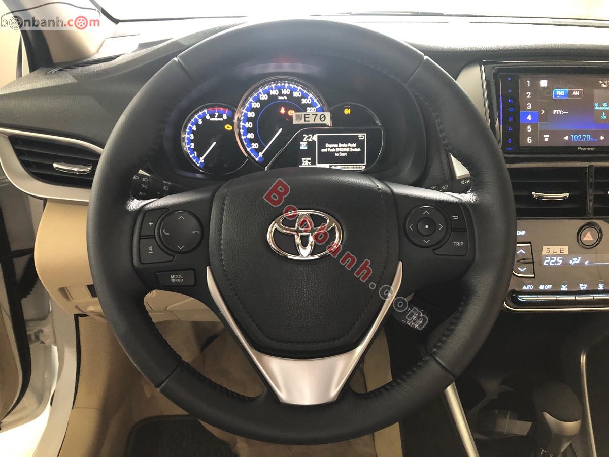 Vô lăng Toyota Vios 2020