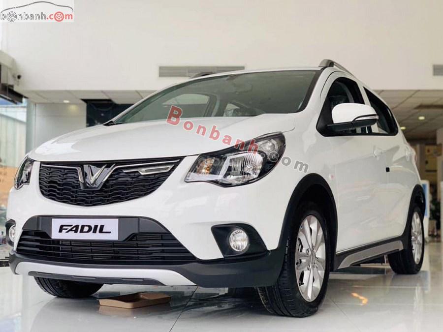 Đánh giá xe Vinfast Fadil 2020