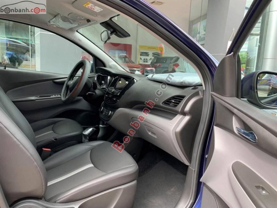 Ghế ngồi xe Vinfast Fadil 2020