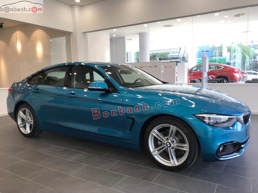 xe BMW Series 4
