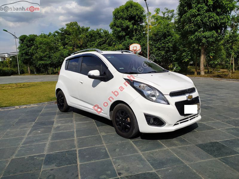 Chevrolet Spark: Bảng giá xe Spark 08/2020 | Bonbanh.com