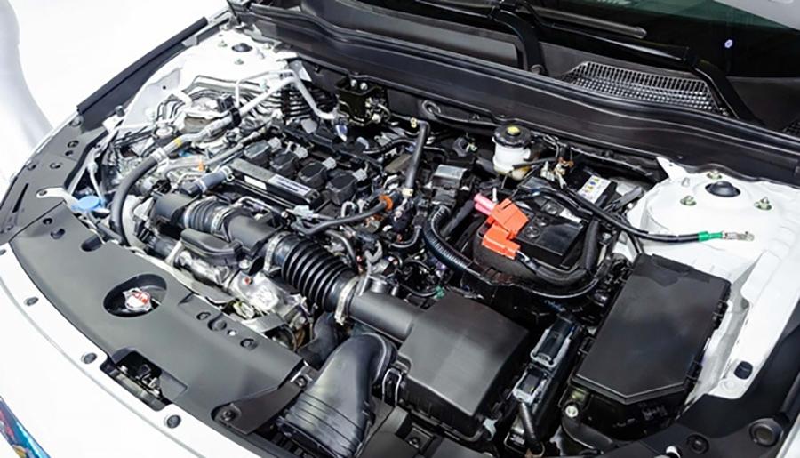 Động cơ Honda Accord 2020