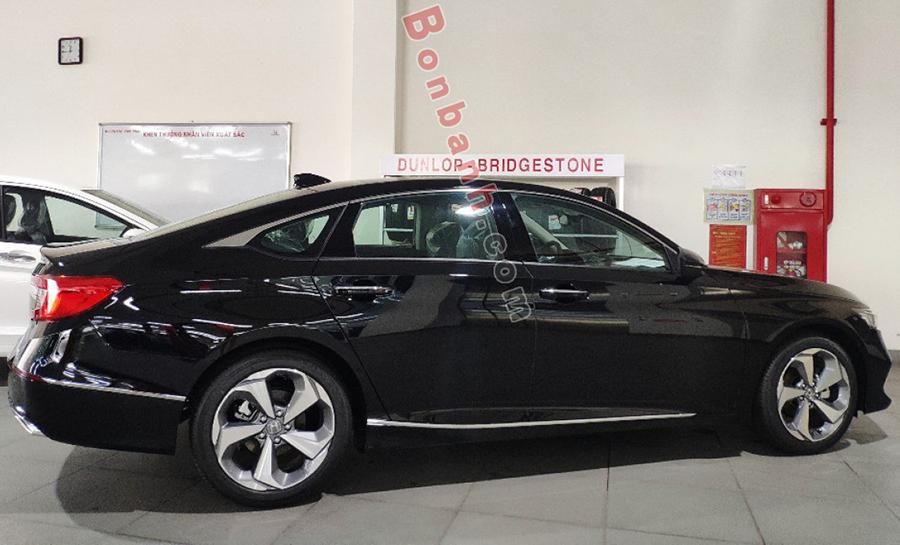 Thân xe Honda Accord 2020