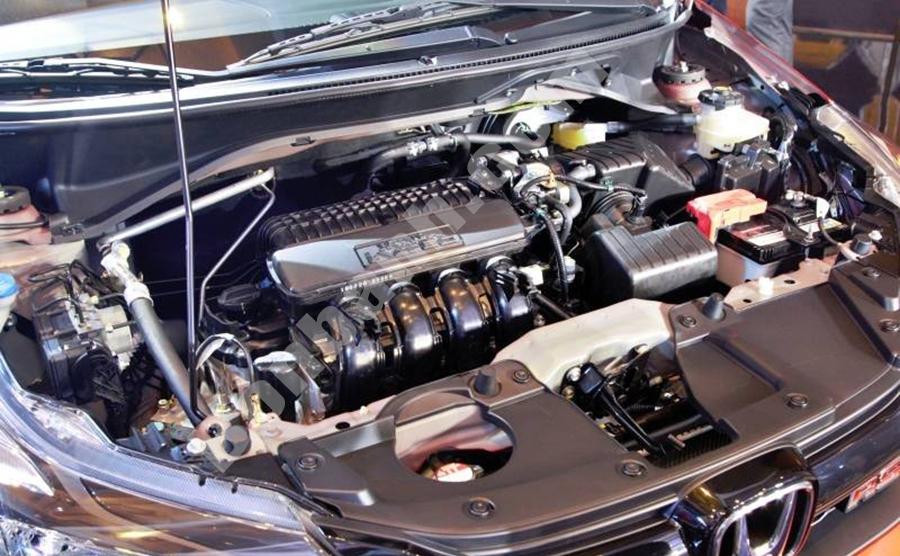 Động cơ xe Honda Brio 2020