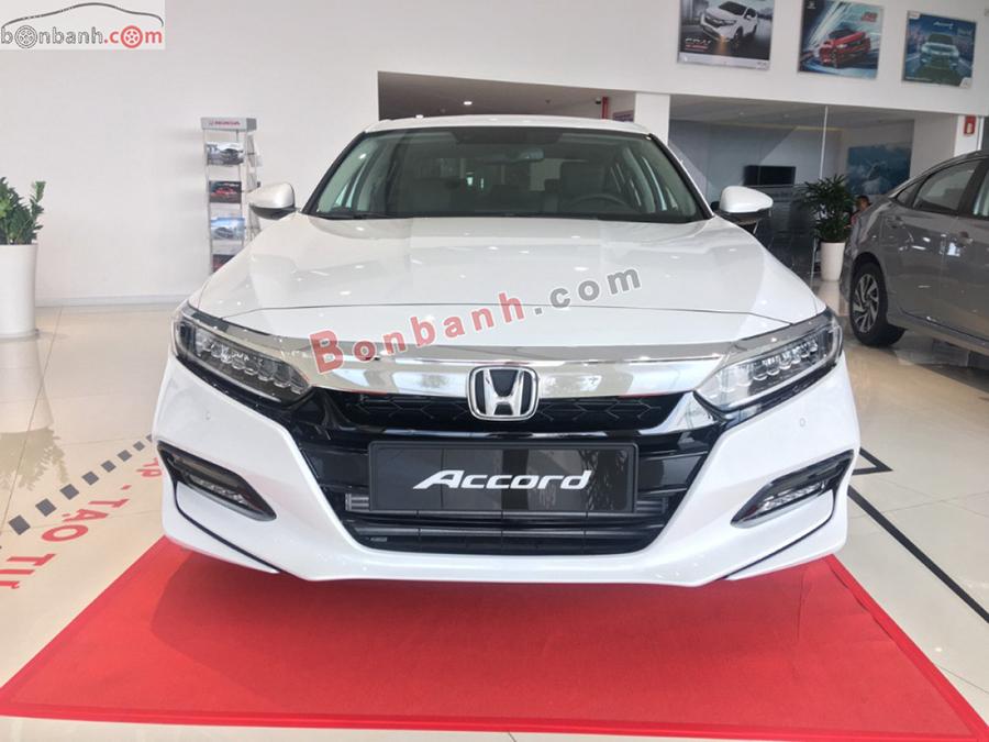Hình ảnh xe Honda Accord 2021