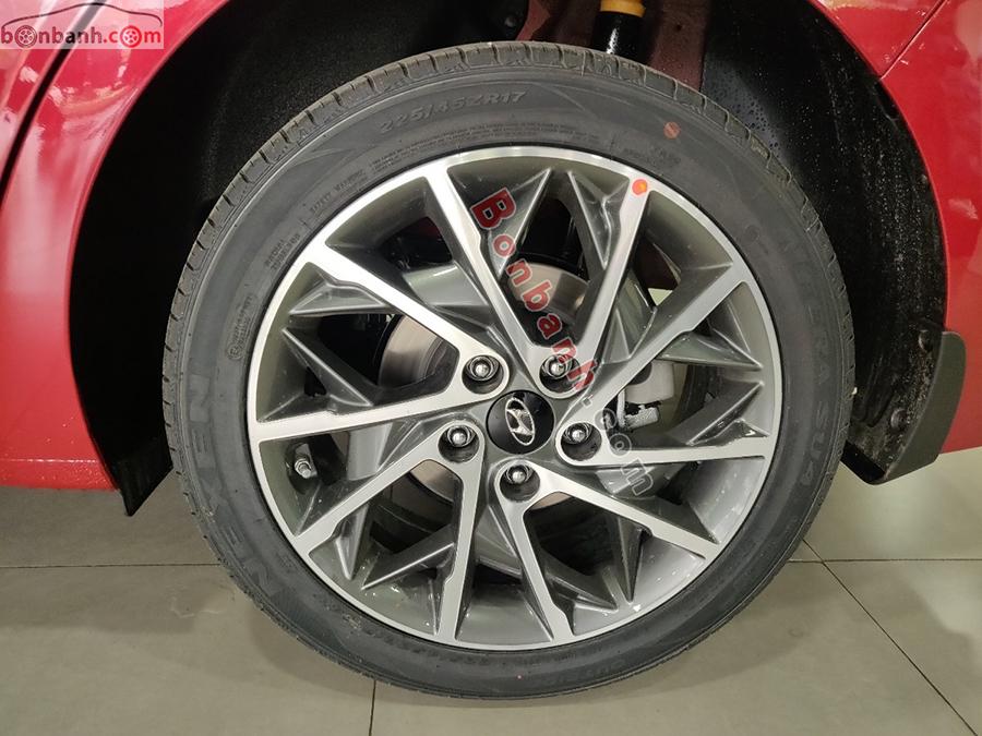 Lazang Hyundai Elantra 2020