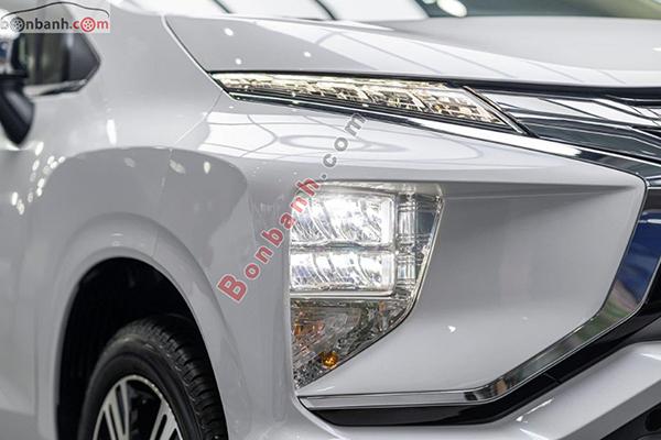 Cụm đèn pha Mitsubishi Xpander 2021