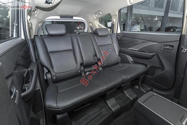 Ghế ngồi của Mitsubishi Xpander 2021