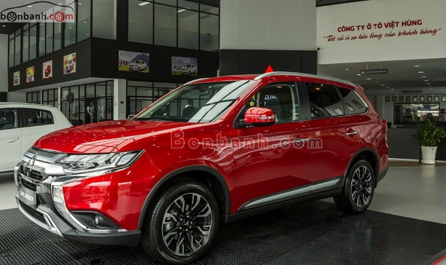Xe ô tô Mitsubishi Outlander 2021