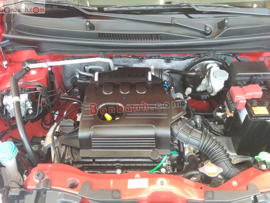 Động cơ xe Suzuki Celerio 2020