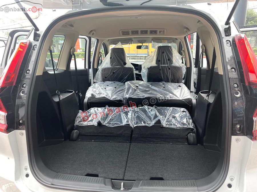 Cốp xe Suzuki Ertiga 2020