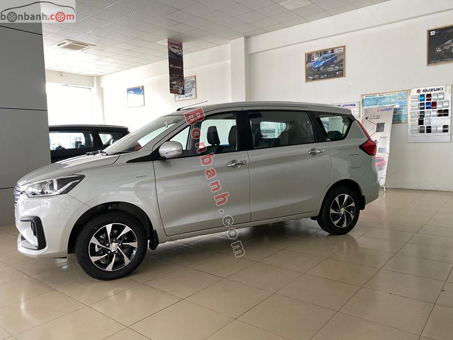 Thân xe Suzuki Ertiga 2020