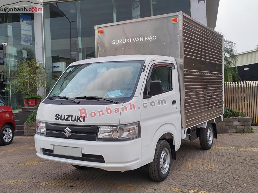 Hình ảnh xe Suzuki Carry Pro