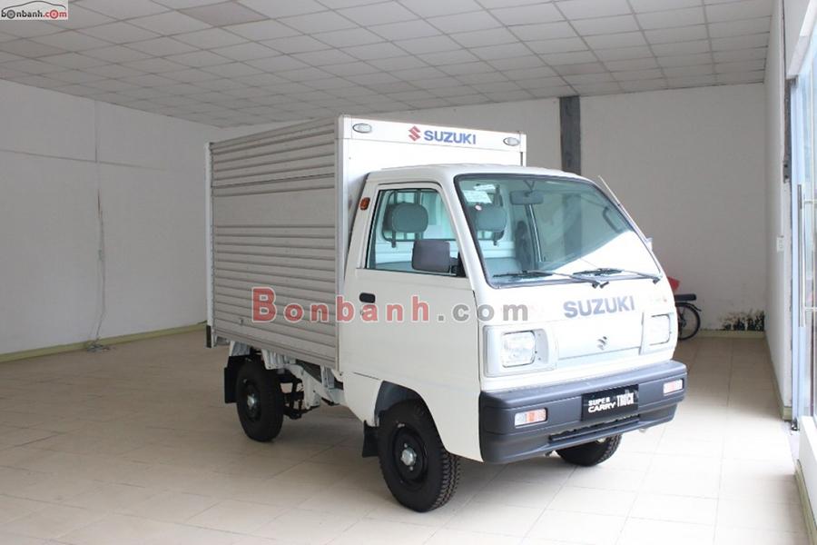 Hình ảnh xe Suzuki Truck