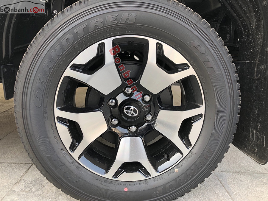 Lazang 18inch Toyota Hilux 2020