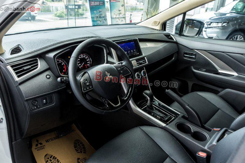 Hình ảnh nội thất Mitsubishi Xpander 2021 tại Việt Nam