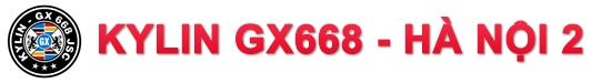 Kylin Gx668 - 99 Phạm Hùng