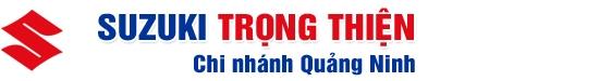 Suzuki Trọng Thiện - CN Quảng Ninh