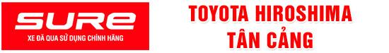 Toyota Hiroshima Tân Cảng - Xe đã qua sử dụng