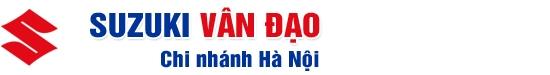 Suzuki Vân Đạo - CN Hà Nội