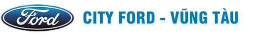 City Ford - Showroom Vũng Tàu