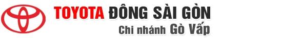 Toyota Đông Sài Gòn - Chi Nhánh Gò Vấp