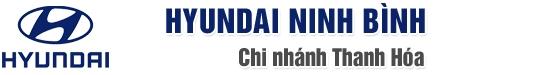 Hyundai Ninh Bình - CN Thanh Hóa