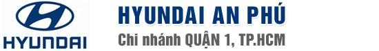 Hyundai An Phú - CN Quận 1