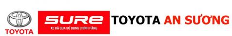 Toyota An Sương Trường Chinh - TT Xe đã qua sử dụng