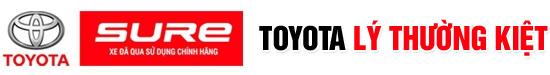 Toyota Lý Thường Kiệt - Used Car Hotline:0901.420.138