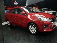 can ban xe oto nhap khau Mitsubishi Attrage 1.2 CVT 2021